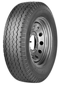 Super Highway II Tires